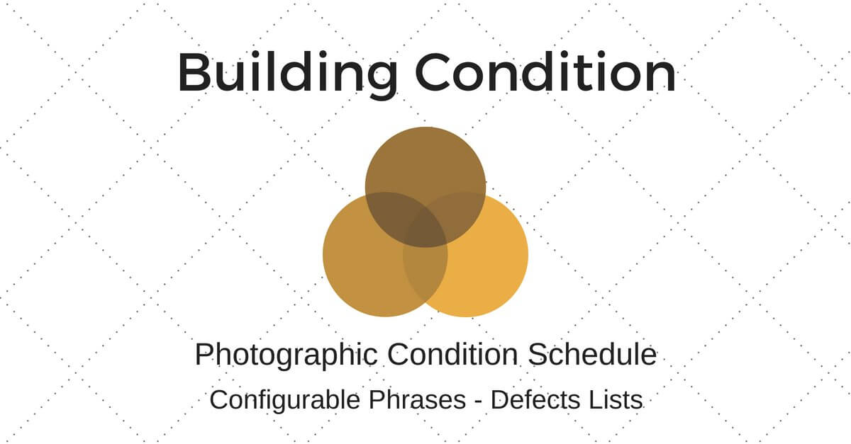Residential Building Condition App