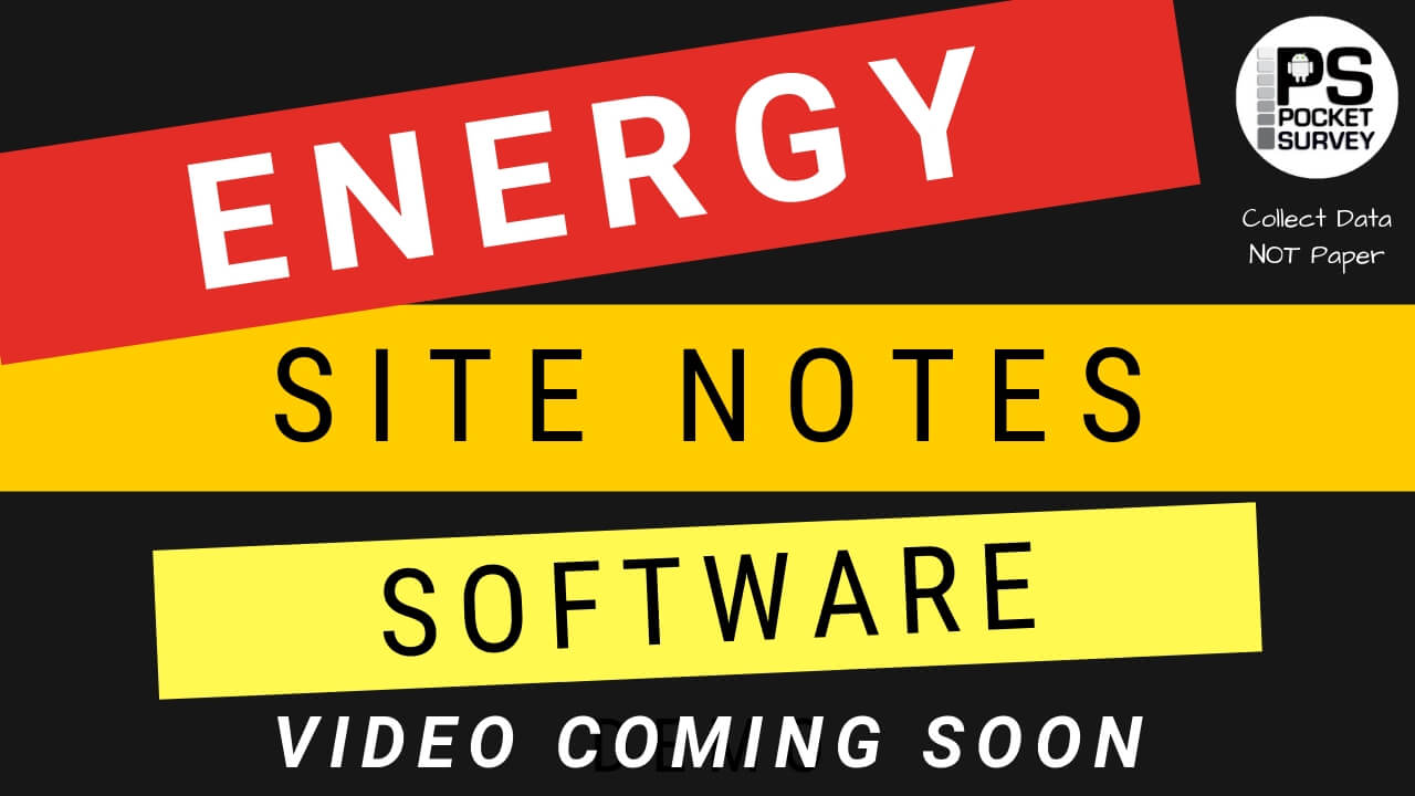 EPC Site Notes Software