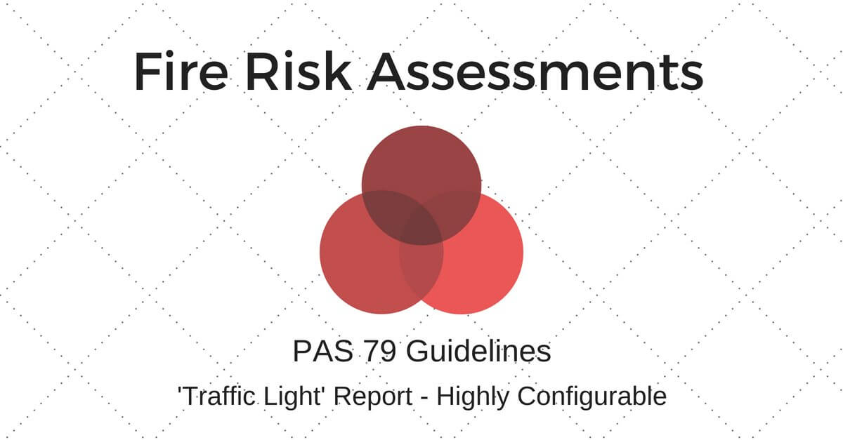 Fire Risk Assessment Reporting Software & Mobile App