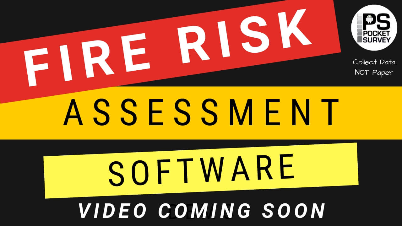 Fire Risk Assessment Software