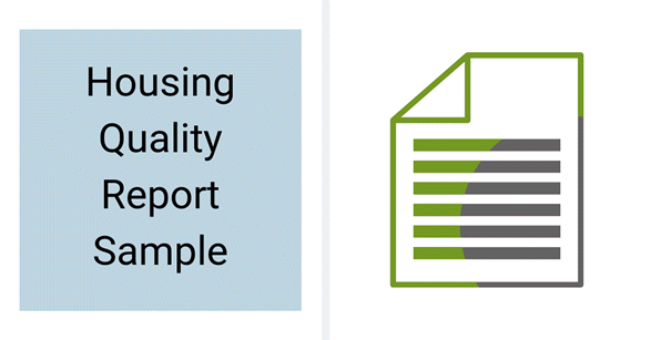 Housing Quality Standards Report