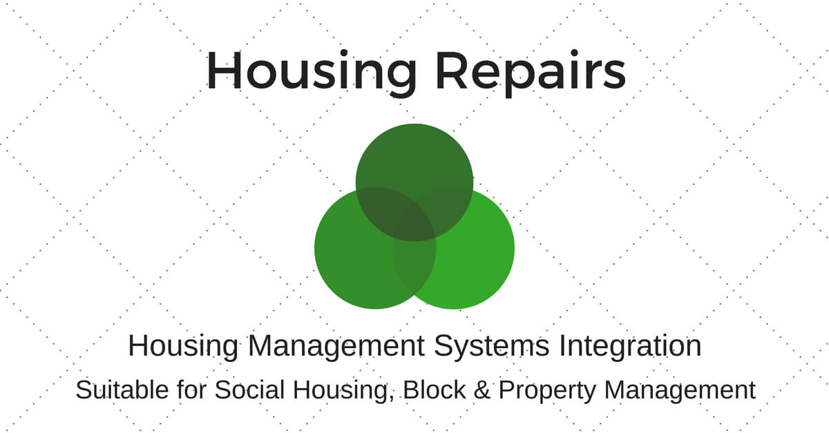 Housing Repairs Reporting Software & Mobile App