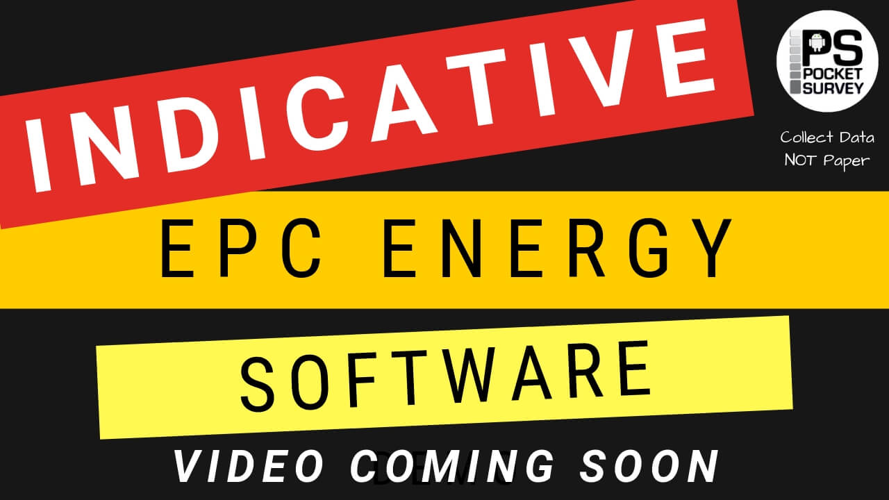 Indicative EPC ‧ iEPC Software