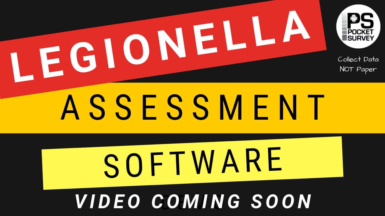 Legionella Risk Assessment Software