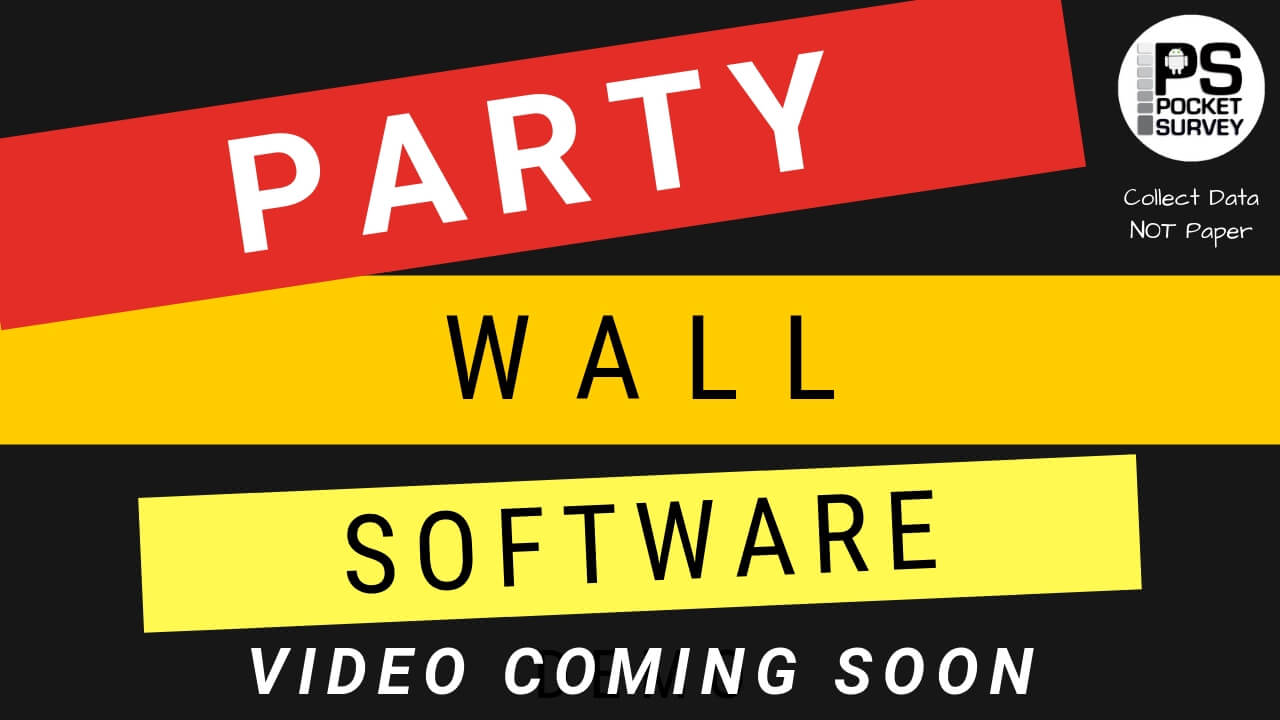 Party Wall Software