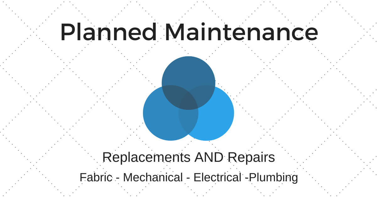 Planned Maintenance Reporting Software & Mobile App