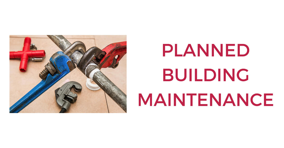 Planned Maintenance App