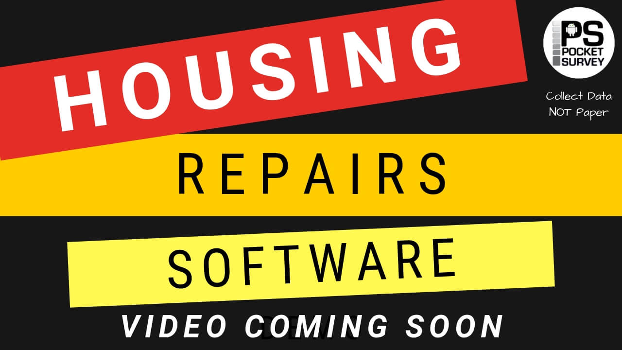 Repairs & Renewals Software