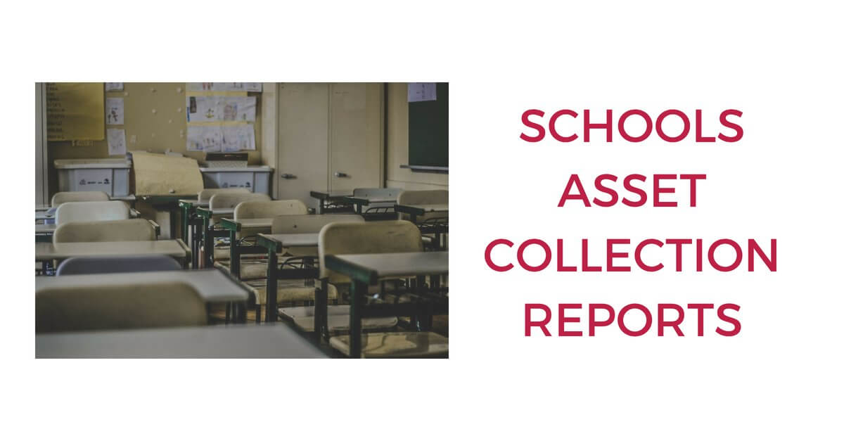 Schools Asset Collection App