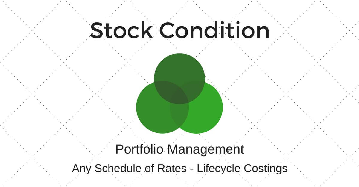 Stock Condition Reporting Software & Mobile App